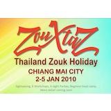 Thailand Zouk Holiday