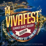 Vivafest Bodrum Summer Dance Holiday