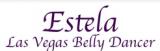 Estela Las Vegas Belly Dancer