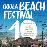 Criola Beach Festival
