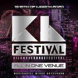 Kizomba Lounge Festival KLF