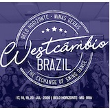 Westcambio Brazil - The Exchange of Swing Dance