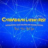 Carpathian Latino Fest