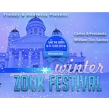 Winter Zouk Festival