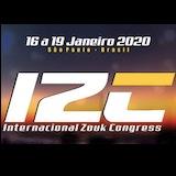 IZC - Internacional Zouk Congress