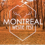Montreal Westie Fest
