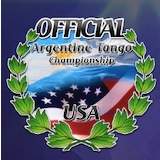ATUSA Argentine Tango USA Official Championship & Festival