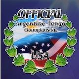 ATUSA Argentine Tango USA Official Championship & Festival