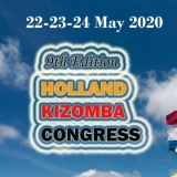 Holland Kizomba Congress