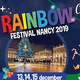 Rainbow Festival Nancy