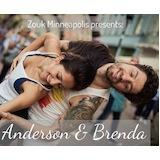 Brenda & Anderson In Minneapolis