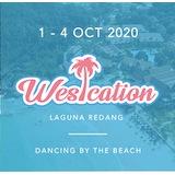 Westcation