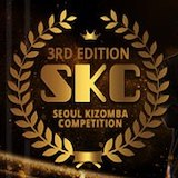 Seoul Kizomba Competition
