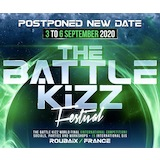 The Battle Kizz Festival