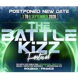 The Battle Kizz Festival