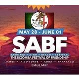 Sardinia Afro Beach Festival