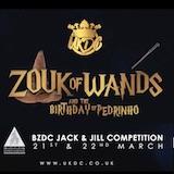 Zouk of Wands and The Birthday of Pedrinho
