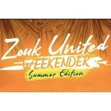 Zouk United Weekender