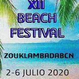 Zouk Lambada Beach Festival On Line