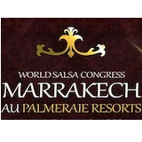 World Salsa Congress Marrakech