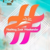 Hashtag Zouk Weekender