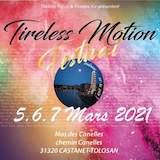Tireless Motion Festival