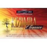 Kizomba Elégance Festival