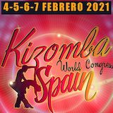 Kizomba Spain World Congress