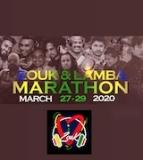 Corona Zouk & Lamba Marathon
