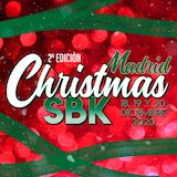 Madrid Christmas SBK