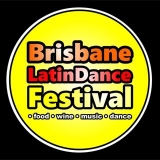 Brisbane Latin Dance Festival