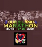 I Heart Zouk Radio Marathon April