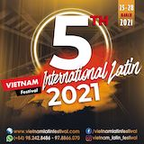 Vietnam International Latin Festival