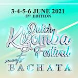 Dutch Kizomba Festival