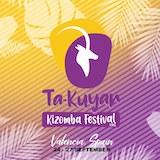 Ta-Kuyar Kizomba Festival