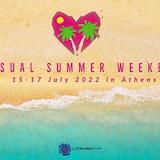 Sensual Summer Weekend & Dani J Live