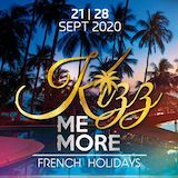 Kizz Me More France Holidays