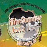 Afro-Summer Love Fest