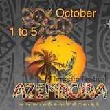 Azembora Tenerife Festival
