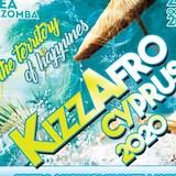 Kizzafro Cyprus Edition
