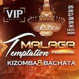 Malaga Temptation Festival VIP Edition