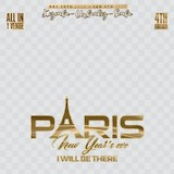 Paris Kizomba New Years Eve