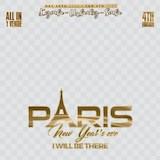Paris Kizomba New Years Eve