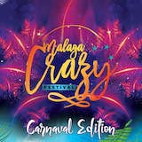Malaga Crazy Festival