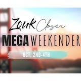 Zouk Closer Mega Weekender