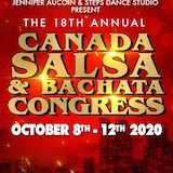 Canada Salsa and Bachata Congress