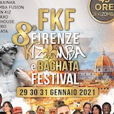 Florence Kizomba Meeting