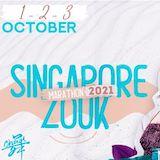 Singapore Zouk Marathon