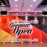 West Coast Swing German Open