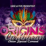 Origins Carribean Festival
